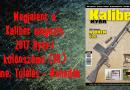 Megjelent a Kaliber Magazin 2017 Nyár-i különszáma